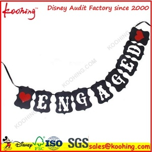 Factory Custom Manufacture Varies Hang Tag pictures & photos