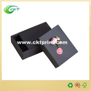 Folding Kraft Packing Box in Color Printing (CKT - CB- 71)