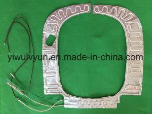 High Quality Refrigeratir Aluminum Foil Heater pictures & photos