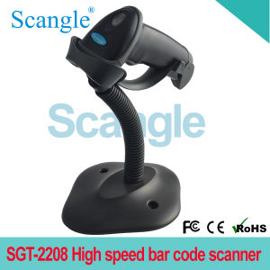 SGT-2208 Barcode Scanner pictures & photos