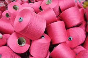 55pct Linen/45pct Cotton Ne 21s Ring Spun Yarn for Knitting pictures & photos