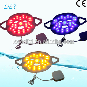 Best Seller Blue Light for Acne Therapy Mask Beauty Equipment pictures & photos