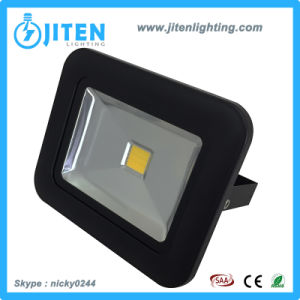 20W-100W LED Flood Light for Stadium Lighting, Outdoor Lighting, Ce, RoHS, SAA pictures & photos