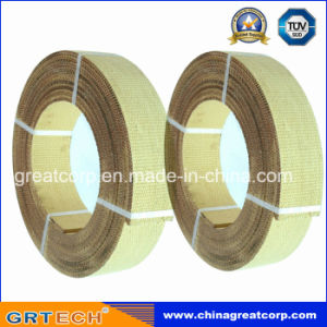 High Quality Resin Woven Brake Lining Roll for Ship pictures & photos
