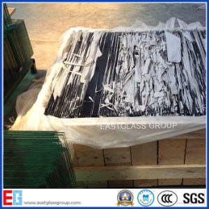 4mm 5mm 6mm Mistlite Nashiji Louver Glass/Plate Glass Window Prices pictures & photos