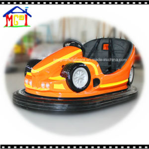 2 Seats Racing Bumper Car Factory Hot Sale pictures & photos