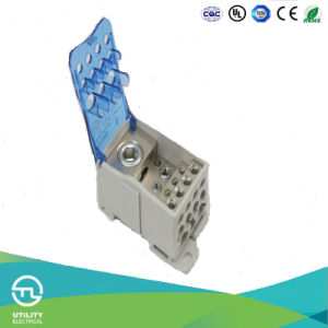 Universal Terminal Block Jut11-80 Distribution Connector pictures & photos