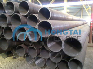 Supplier of Hot Rolled Astma179 Steel Pipe for Condenser pictures & photos