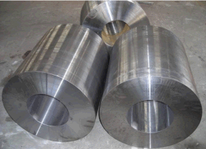 Alloy Steel Ring/Hollow Forging pictures & photos
