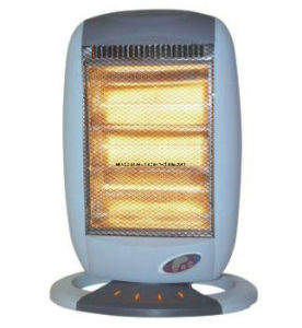 Big Size Halogen Heater with 1200W pictures & photos