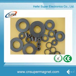 Wholesale Y25 Ferrite Ring Magnet pictures & photos