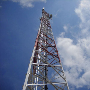Telecomline Angle Steel Antenna Towers pictures & photos