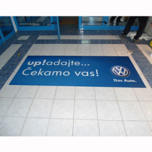 Large Format Best Quality Colorful Vinyl Floor Graphics Decals pictures & photos