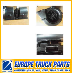 1854876 Auto Blower Fan Motor for Scania pictures & photos