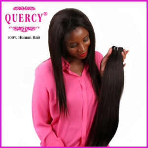 Peruvian Virgin Hair Product 100% Human Hair Virgin Peruvian Hair pictures & photos