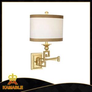 Hotel Decorative Metal Wall Lamp Bracket Lamp (KA9016) pictures & photos