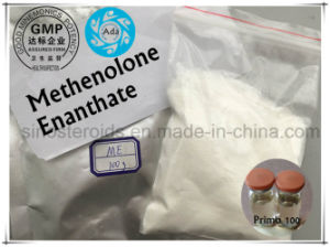 Boosting Profromance Primobolan Depot Growth Methenolone Enanthate pictures & photos