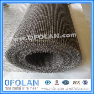 Titanium Mesh for High-Temperature Vacuum Equipment pictures & photos