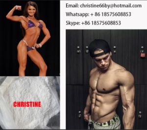 Chrisroids GMP Grade Npp Durabolin for Anti Aging Nandrolone Phenylpropionate pictures & photos