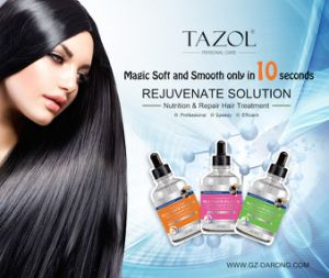 Tazol Cosmetic Hair Treatment for Badly Damaged Hair After Chemical Treated  30ml pictures & photos