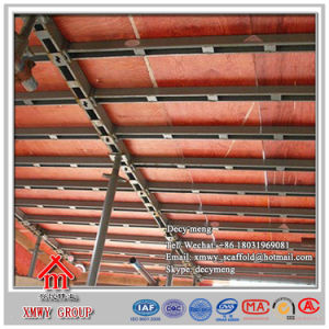 Q235 Steel Formwork for Concrete Mold Slab pictures & photos
