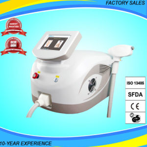 Latest Mixed Diode Laser 755nm+808nm+1064nm Hair Removal pictures & photos