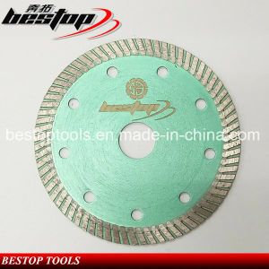 Bestop New Design Diamond Grinding Small Blade for Granite pictures & photos