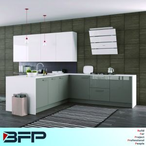 Best Simple Installing Kitchen Cabinet Whole Sale pictures & photos