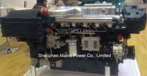 365HP Yuchai Marine Diesel Engine Inboard Motor Fishing Boat Engine pictures & photos