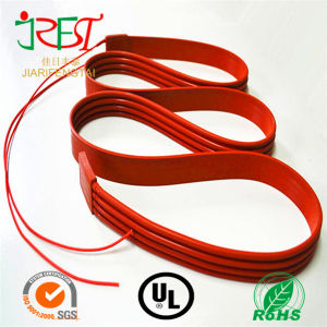 Flexible Heat Strip 12V Silicone Rubber Flexible Heater, Heating Elements pictures & photos