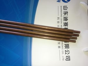 Copper Conducting Bar for Esp Submersible Pump pictures & photos