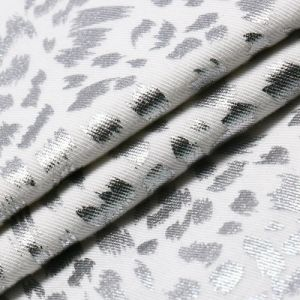 Printed Cotton Spandex Denim Fabric for Jeans and Jacket pictures & photos