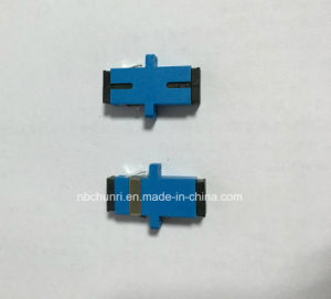 SC/PC Optic Fiber Adapter pictures & photos