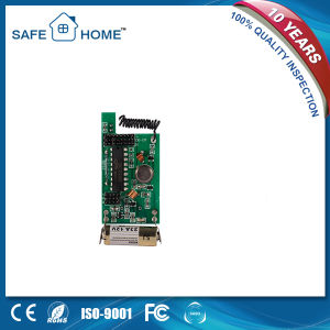 Automatic Sliding Wireless Door Sensor pictures & photos