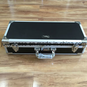 Aluminum Gun Case with Soft Sponge pictures & photos