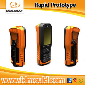 Rapid Prototype of Mobile Phone pictures & photos