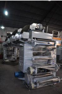 PLC Control High Speed Laminating Machine for Plastic Film 150m/Min pictures & photos