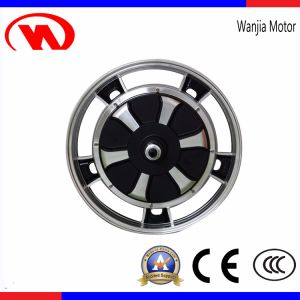 16 Inch Hub Motor for Cayenne Wheel pictures & photos
