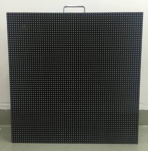 P8 SMD3535 Outdoor LED Display Screen for Outdoor Advertising Video pictures & photos