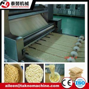Fried Instant Noodle Making Production Line Noodle Machine Manufacturer pictures & photos