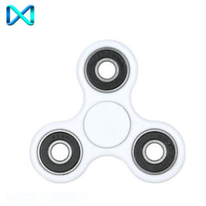 Free Custom Logo Hot ABS Plastic or PVC Toy Fidget/Hand Spinner/ Fidget Spinner pictures & photos