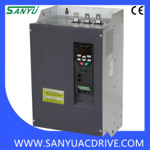 110A 55kw Sanyu Frequency Converter for Air Compressor (SY8000-055P-4) pictures & photos