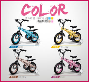 "New Style Ages1-3 12"" Children Bicycle Kids Bike LC-Bike-104 pictures & photos"