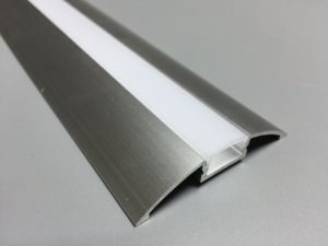 China Factory Supply LED Aluminum Profile for LED Strips Light OEM Length pictures & photos