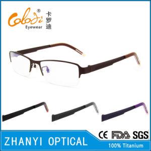 Latest Design Beta Titanium Eyewear (8330)