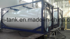 Bulk Chemicals Storage Tank pictures & photos