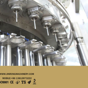 Automatic Complete Carbonated Water Washing Filling Capping Monoblock Filling Machinery pictures & photos