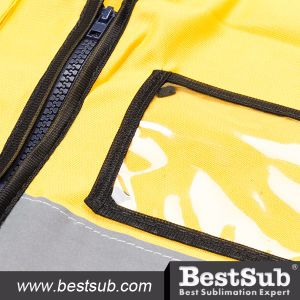 Swallowtail Reflective Vest (Yellow) pictures & photos