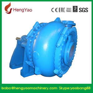 8inch Centrifugal Horizontal Sand Gravel Pump pictures & photos