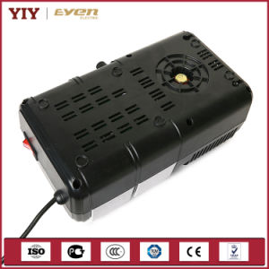 Yiyen American Socket Type Automatic Voltage Regulator 110V 120V with Surge Protection pictures & photos